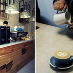 Foto di Lot Sixty One Coffee