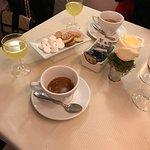 Coffee & Limoncello