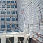 Foto de Holiday Inn Express Hotel & Suites at the WTC