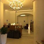UNA hotel, Milan, Italy