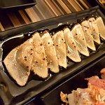 Herbal White Tuna Sashimi