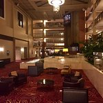 Foto di Embassy Suites by Hilton Cleveland Rockside