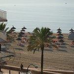 Foto de Hotel Las Arenas