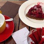 Photo de Georges Cafe