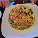 Tropical Fried Rice