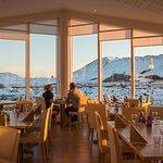 Foto de Max's Restaurant at Northern Light Inn