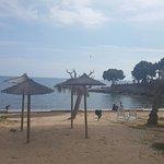Bild från Bamboo Beach