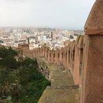 Photo de L'Alcazaba d'Almería