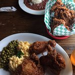 Best Fried Chicken in the Southeast!