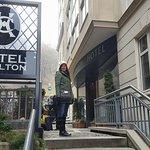 Carlton Hotel Budapest Φωτογραφία