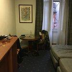 Hotel Diplomatic Foto