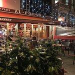 Al Forno  Italian Cafe Restaurant