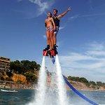 Foto de Flyboard Mallorca