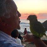 Photo de Playa Escondida