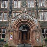 Foto de The Keswick Country House Hotel