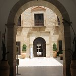 Palacio de los Condes de Santa Ana 사진