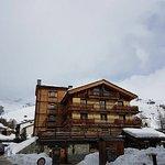 Photo de Hotel Miravidi