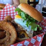 Photo de Burger Revolution