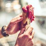 Damniczki Budapest - handcrafted confectionery & cafeの写真