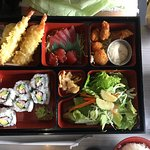 Bento Box was ok.
