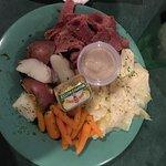 Four Leaf Clover Dinner