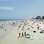 Foto de Holiday Inn Express Myrtle Beach-Broadway @ the Beach