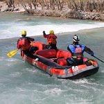 Εμπειρία που πρέπει να ζήσεις! Rafting στο Βοϊδομάτη ένα απίστευτο φυσικό τοπίο με τοξοτά γεφύρι