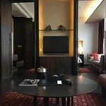Foto de VIE Hotel Bangkok, MGallery by Sofitel