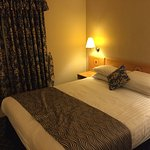 The Queens Hotel Foto