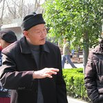 Foto de Fuxing Park