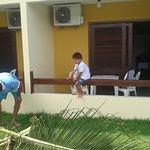 Photo de Coroa Vermelha Praia Hotel