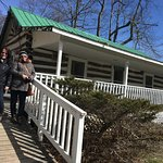 Photo de Mountain Lake Lodge