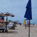 Photo de Flat VG Fun na Praia do Futuro em Fortaleza - CE