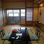 Photo de Lake Land Hotel Mizunosato