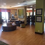 Photo de Hampton Inn Nanuet