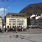 Foto de Piazza Walther