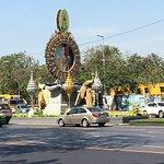 Photo de Royal Hotel Bangkok