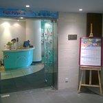 Hilton Sanya Yalong Bay Resort & Spa-bild