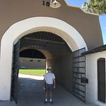 Photo de Yuma Territorial Prison State Historic Park