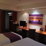Premier Inn Birmingham Nec/Airport Hotel Foto