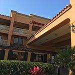 Hampton Inn & Suites St. Augustine - Vilano Beach Foto