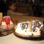 Eis Cafe Dolomitten Giovani Panciera
