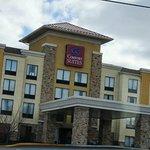 Comfort Suites Hummelstown-Hershey Foto