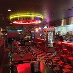 Foto de Twister's Burgers Fries & Mlts