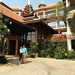 Photo of Saem Siemreap Hotel