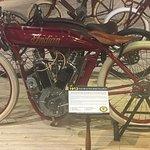 National Motorcycle Museum Foto