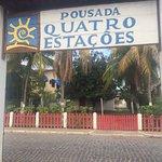 Ótimo local para descansar e aproveitar as delícias de Porto de Galinhas, Ipojuca, PE! Ambiente