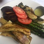 Foto de 51fifteen Restaurant Lounge