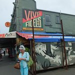 Foto di Fidel's Cafe