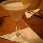 Small and not testy pina colada
